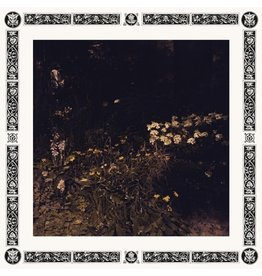 W25.ST Davachi, Sarah: Pale Bloom LP
