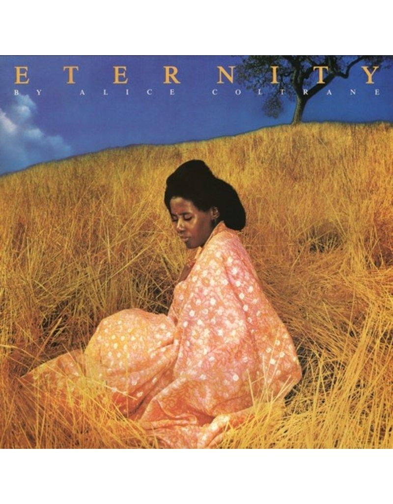 Antarctica Starts Here Coltrane, Alice: Eternity LP