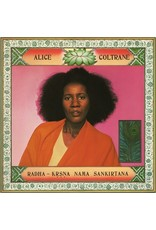 Antarctica Starts Here Coltrane, Alice: Radha-Krsna Nama Sankirtana LP