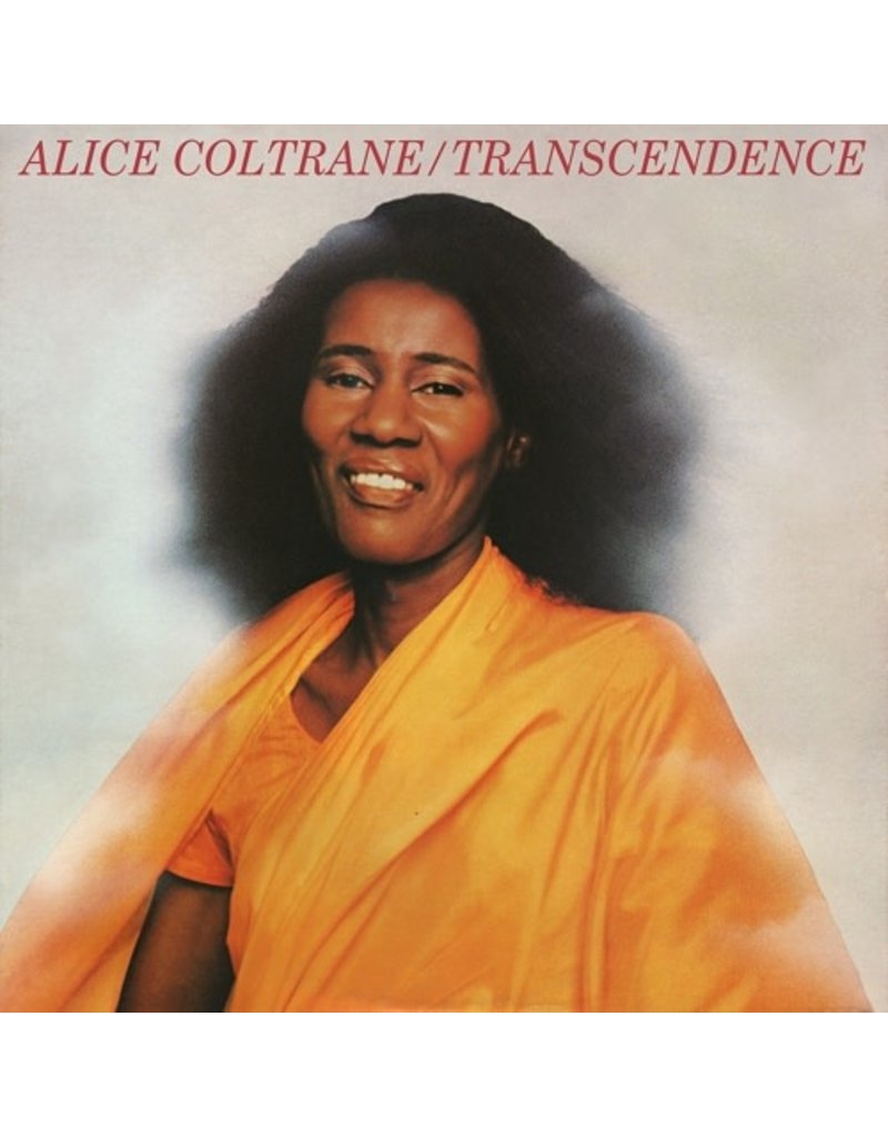 Antarctica Starts Here Coltrane, Alice: Transcendence LP