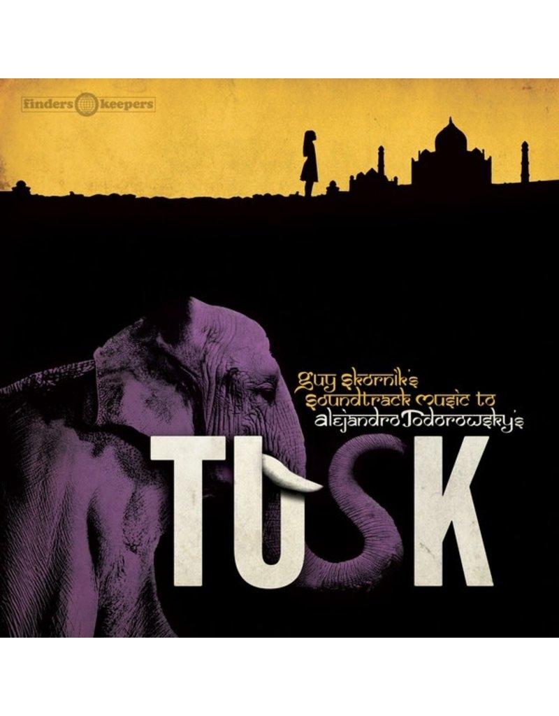 Finders Keepers Skornik, Guy: Tusk LP