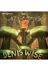 Finders Keepers Wize, Denis: Wize Music LP