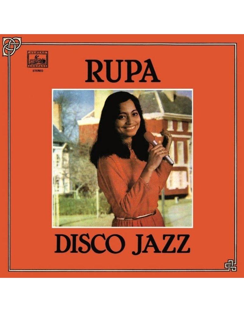 Numero Rupa: Disco Jazz LP