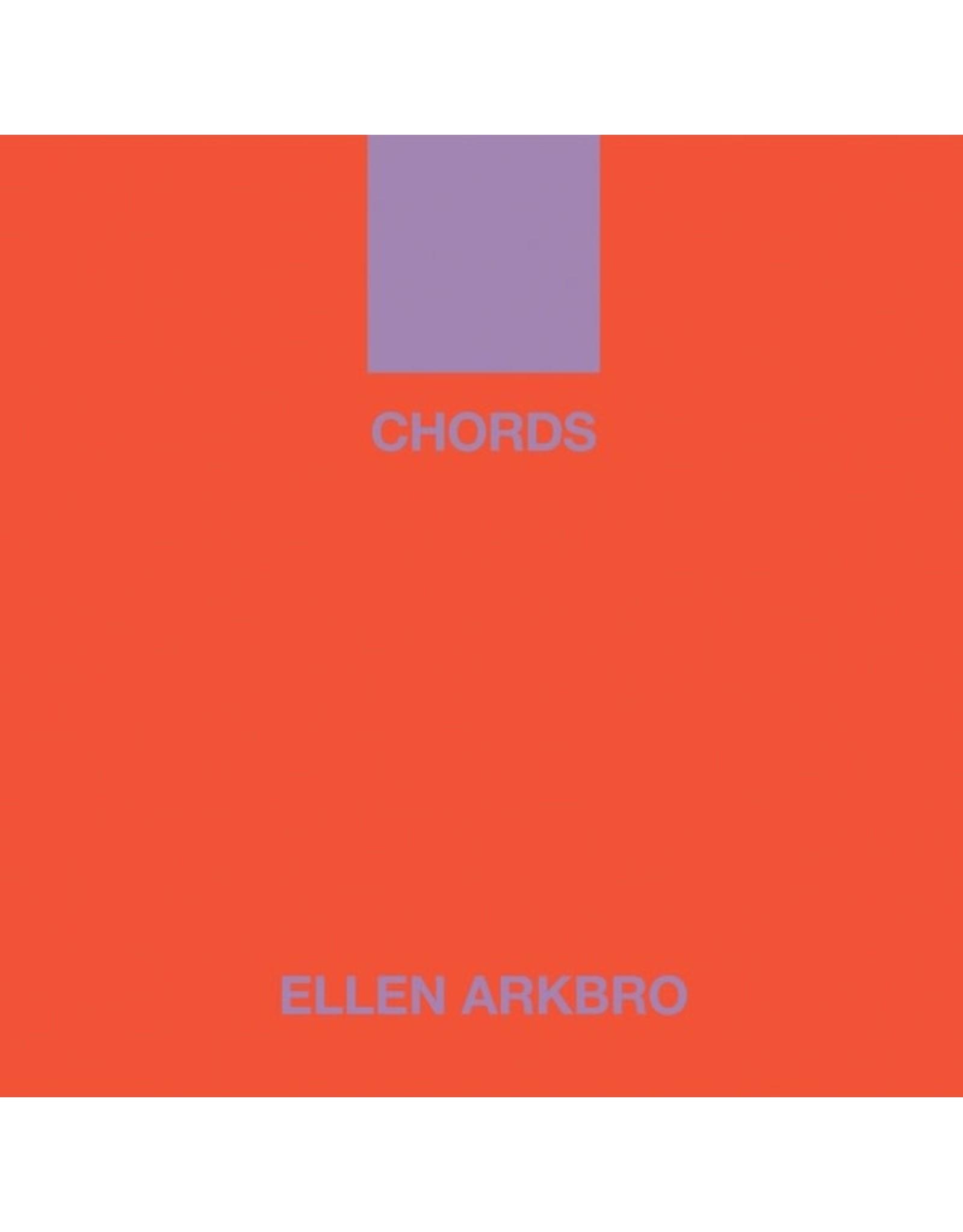 Arkbro, Ellen: Chords LP