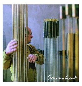 Sonambient Bertoia, Harry: Experimental I LP