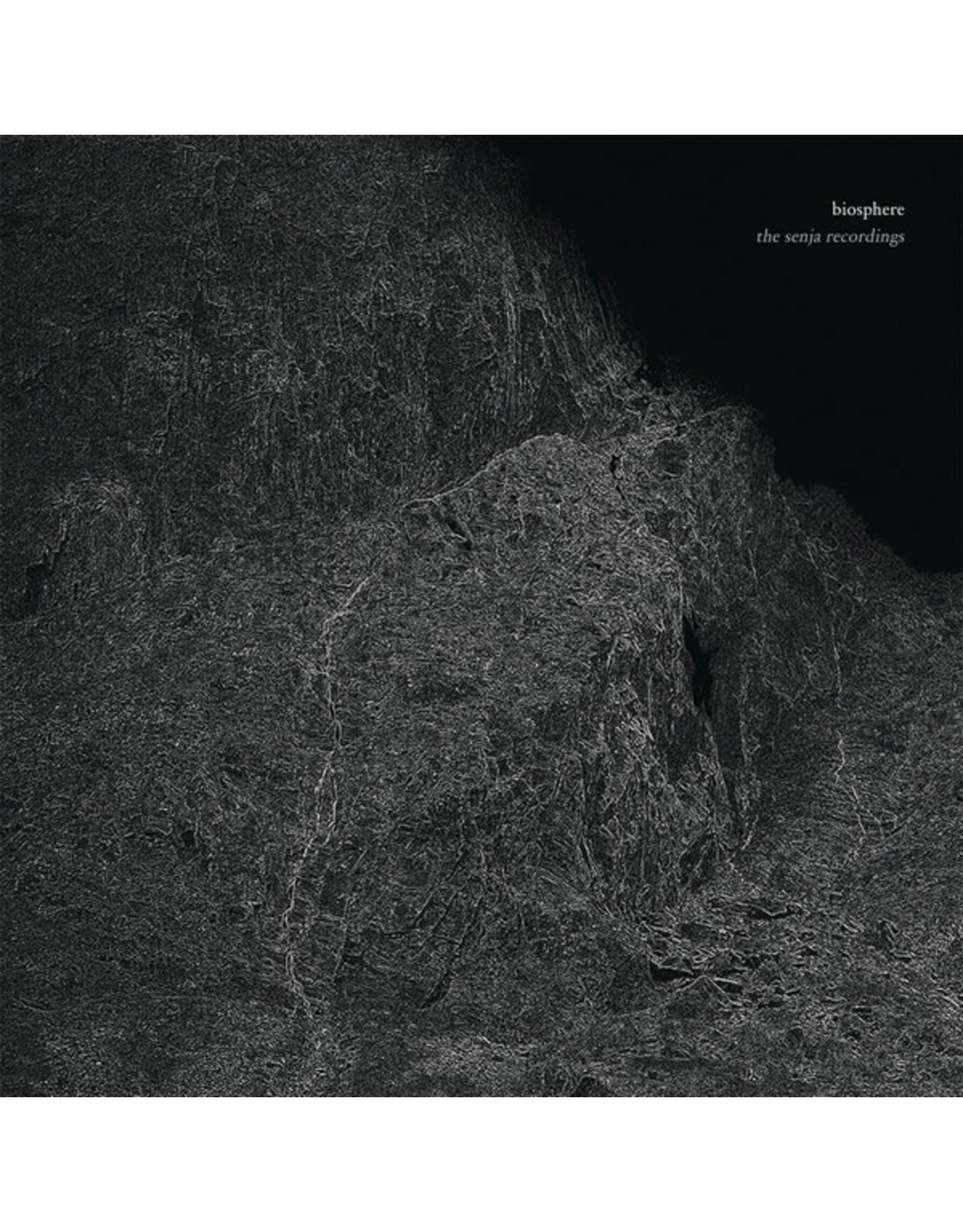 Biophon Biosphere: Senja Recordings LP