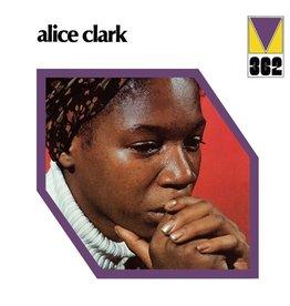 WeWantSound Clark, Alice: Alice Clark LP