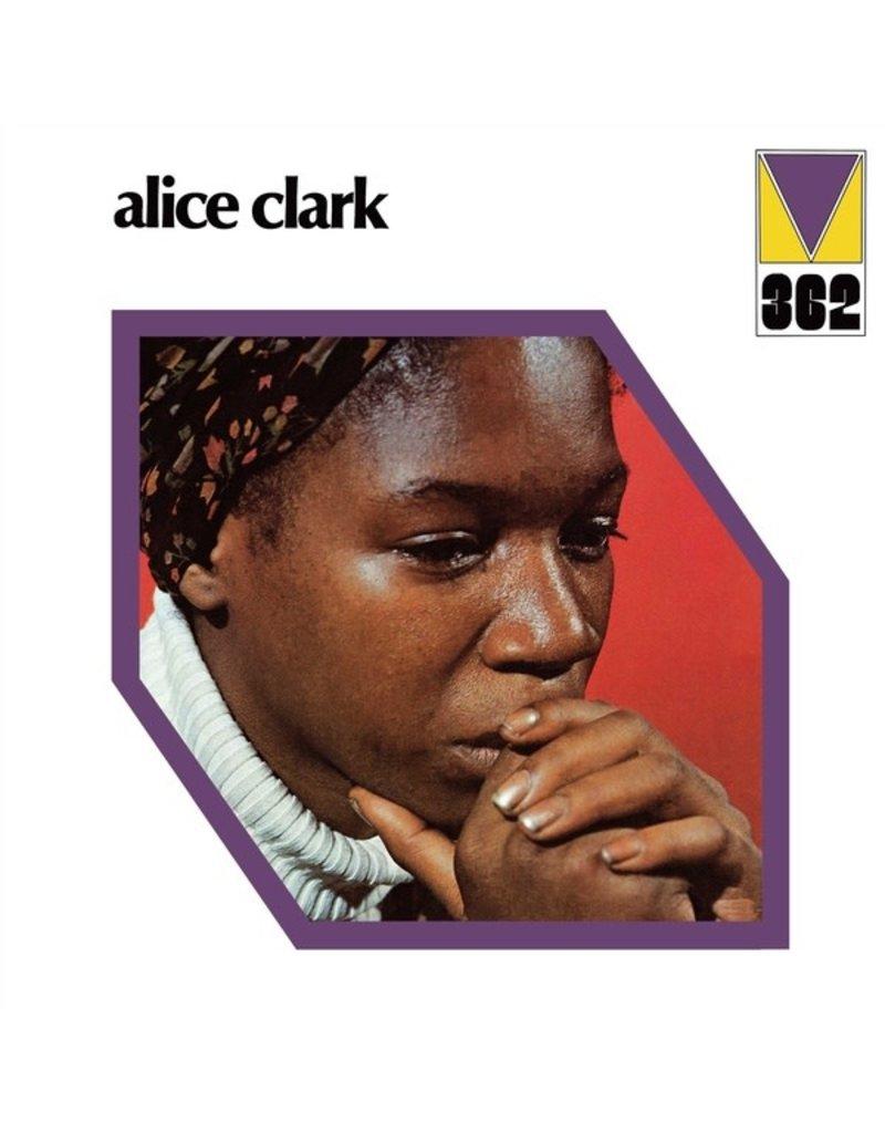 WeWantSound Clark, Alice: s/t LP
