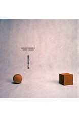 Black Sweat Sarah Davachi/Ariel Kalma: Intemporel  LP