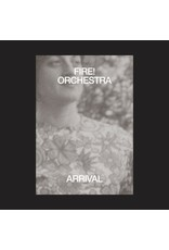 Rune Grammofon Fire! Orchestra: Arrival LP