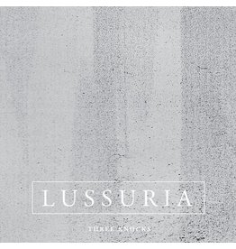 Hospital Lussuria: Three Knocks LP