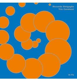 Black Sweat Sinigaglia/Cavalazzi Trio: In Fa LP