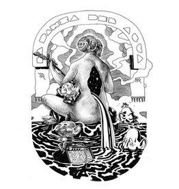 Discrepant Various: La Danza Del Agua LP