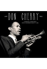 DBQP Cherry, Don: Complete Communion - Live in Hilversum May 9, 1966