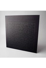 Abstrakce Orlando/Tomaga: Playtime: Music For Videogames LP