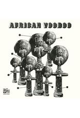 Hot Casa Dibango, Manu: African Voodoo LP
