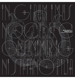 Die Schachtel Pilia, Stefano: Decay Music 2 LP