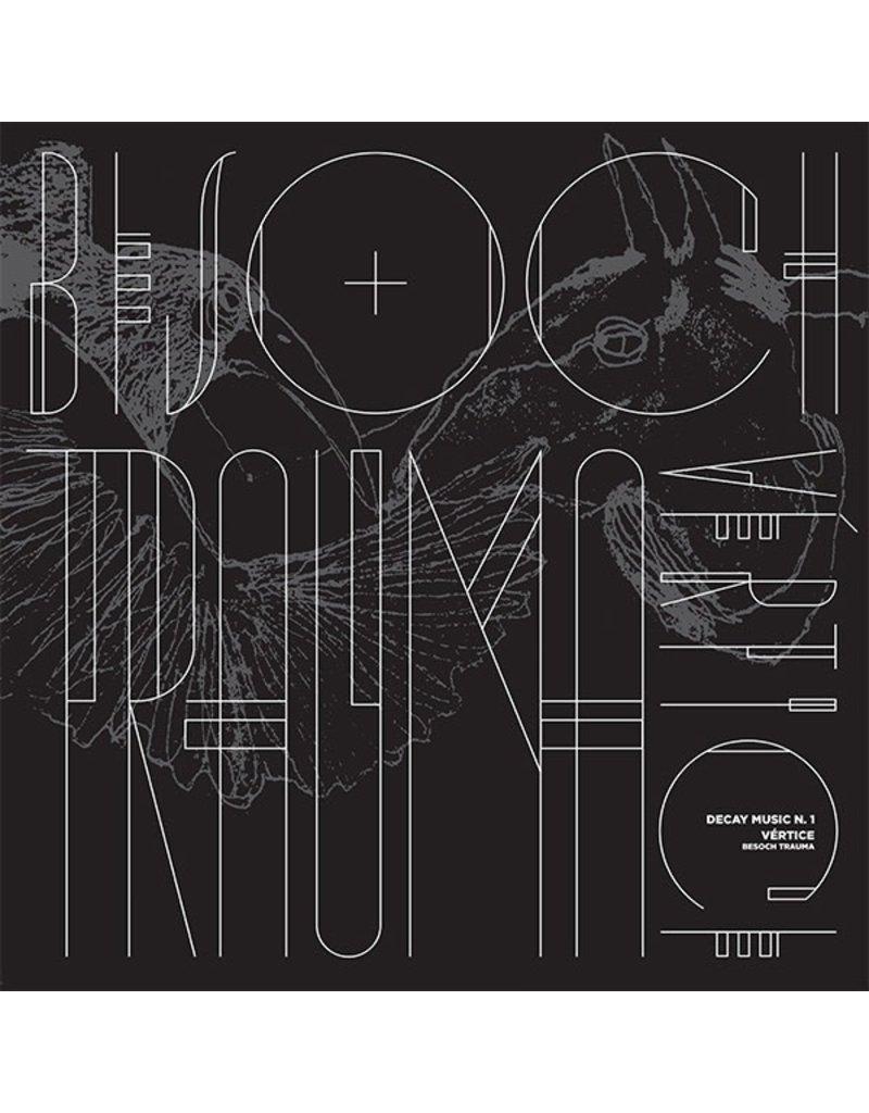 Die Schachtel Vertice: Decay Music 1 LP