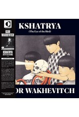 Transversales Disques Wakhevitch, Igor: Kshatrya LP