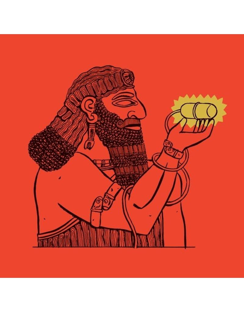 Holidays Zerang, Michael: Asssyrian Caesarean LP