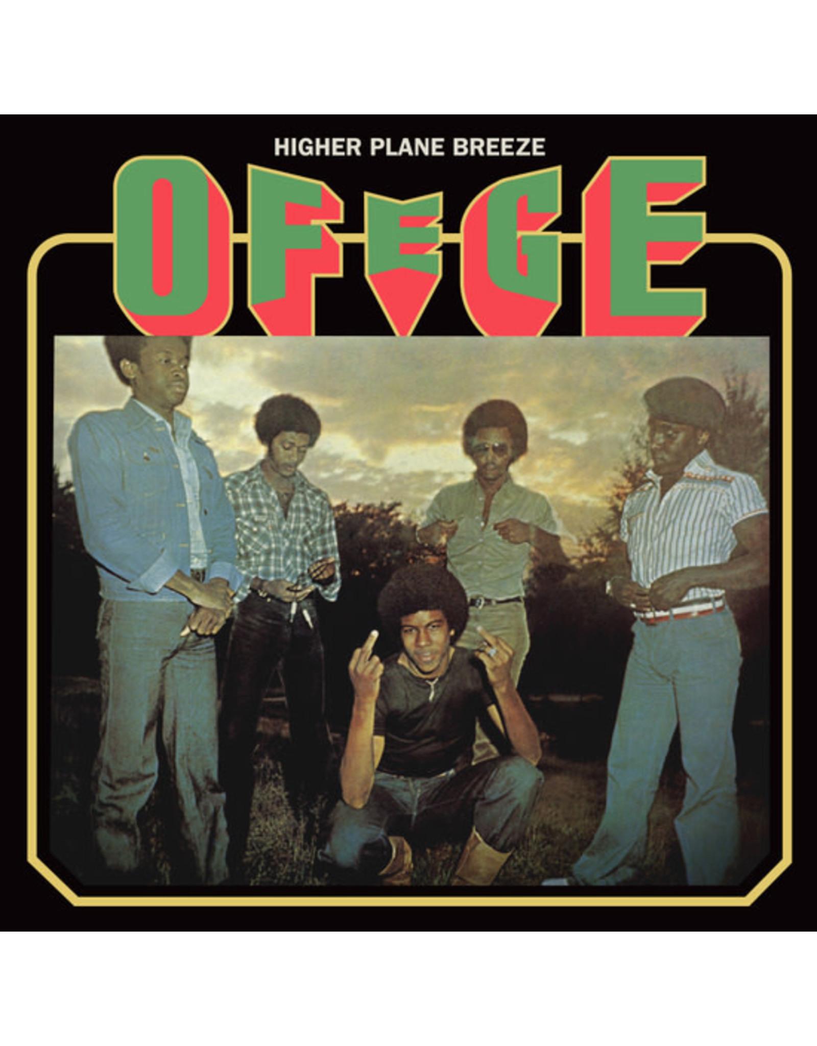 Tidal Wave Music Ofege: Higher Plane Breeze LP
