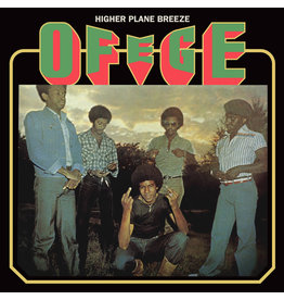 Tidal Wave Music Ofege: Higher Plane Breeze LP