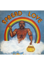 Tidal Wave Music Orr, Michael: Spread Love LP