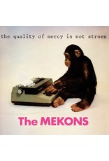 Superior Viaduct Mekons: The Quality Of Mercy Is Not LP