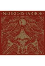 Neurot Neurosis & Jarboe: Neurosis & Jarboe Reissue LP