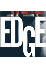 Erased Tapes Art Ensemble Of Chicago: We Are On The Edge LP