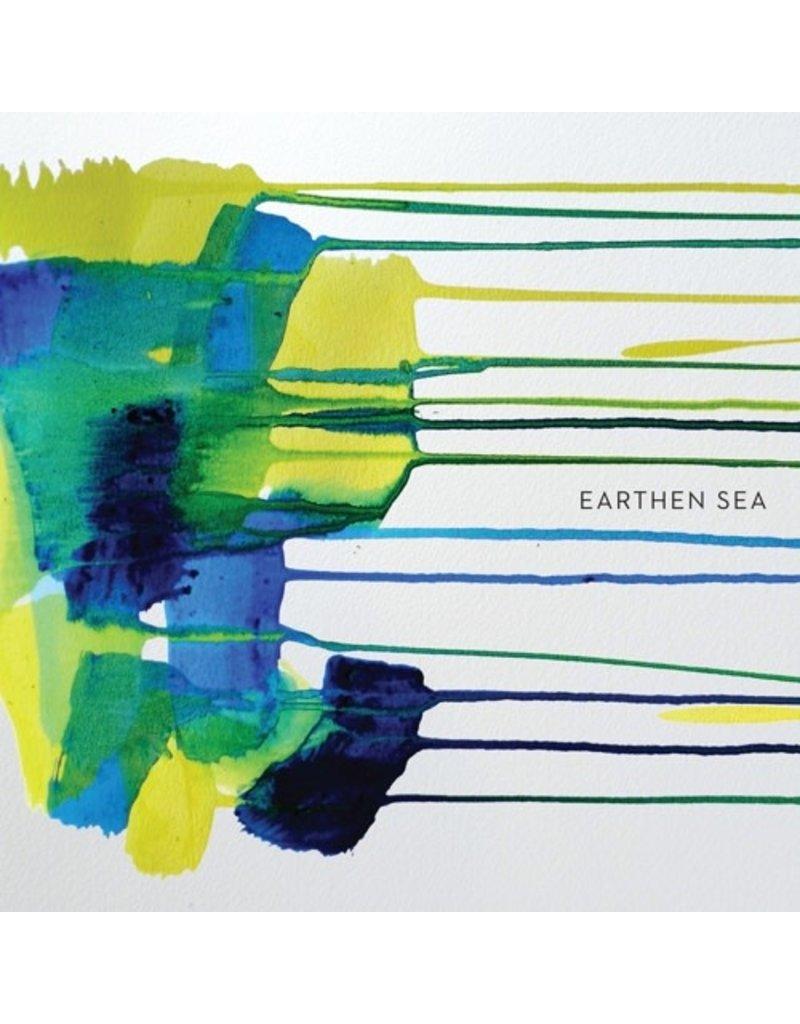 Kranky Earthen Sea: Grass And Trees LP