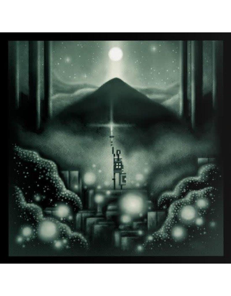 IAM8BIT Guthrie, Jim: Sword & Sworcery LP
