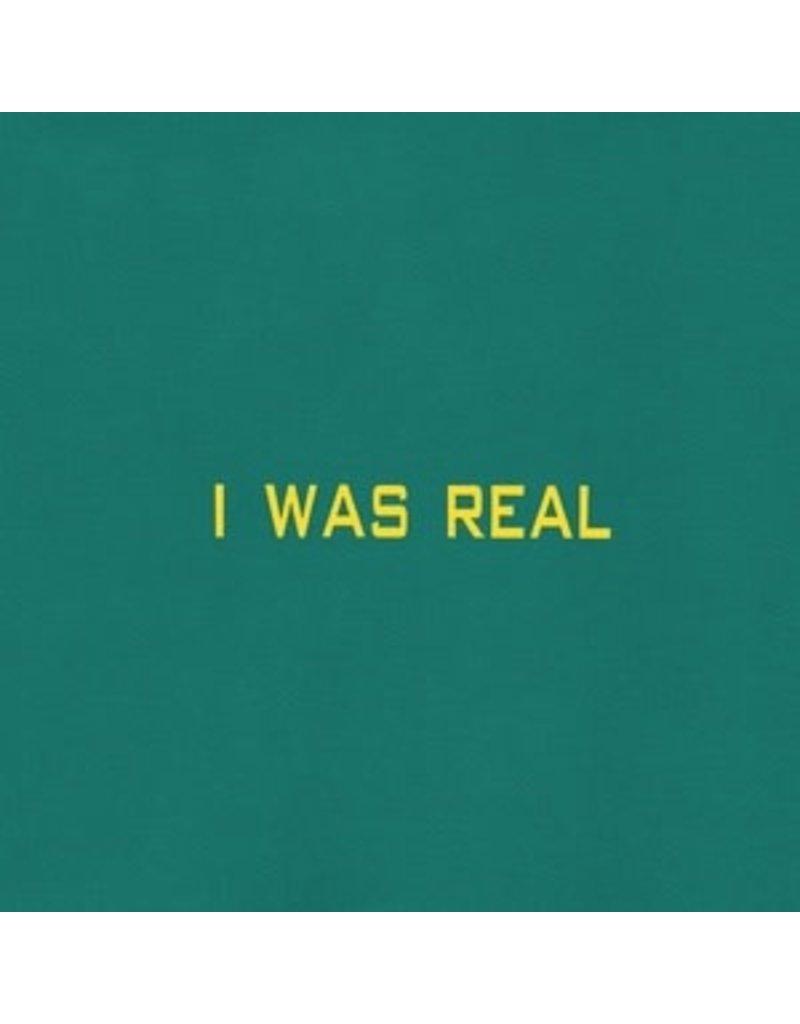 Thin Wrist 75 Dollar Bill: I Was Real LP