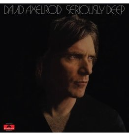 Axelrod, David: Seriously Deep LP