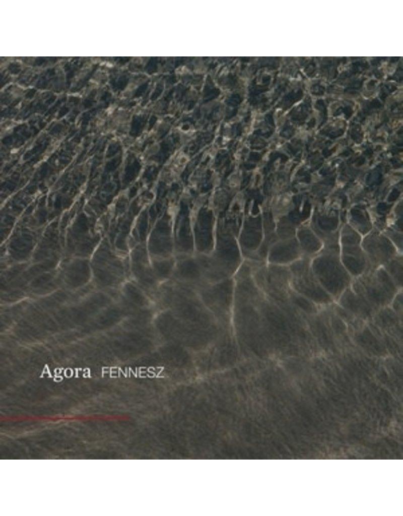Touch Fennesz: Agora LP
