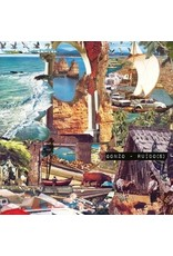 Discrepant Gonzo: Ruido LP