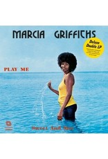 Be With Griffiths, Marcia: Sweet & Nice LP