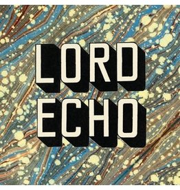 Soundways Lord Echo: Curiosities LP