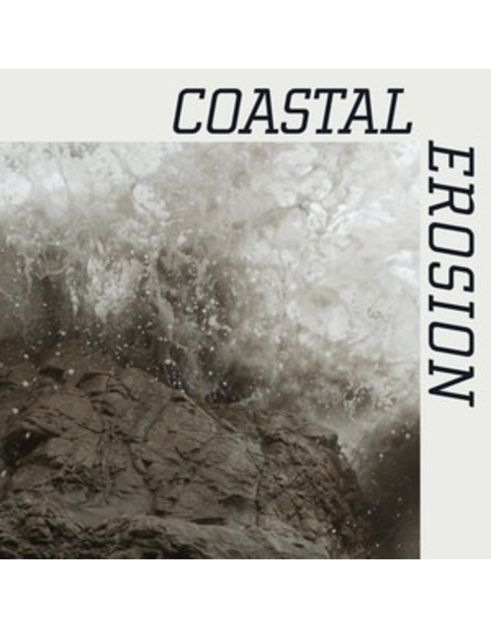 Ideal Merzbow/Vanity Productions: Coastal Erosions  LP