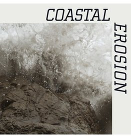 Ideal Merzbow/Vanity Productions: Coastal Erosions  LP