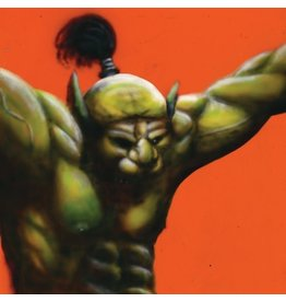 Castle Face Oh Sees: Face Stabber LP