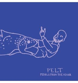 vhf Pelt: Pearls From The River LP