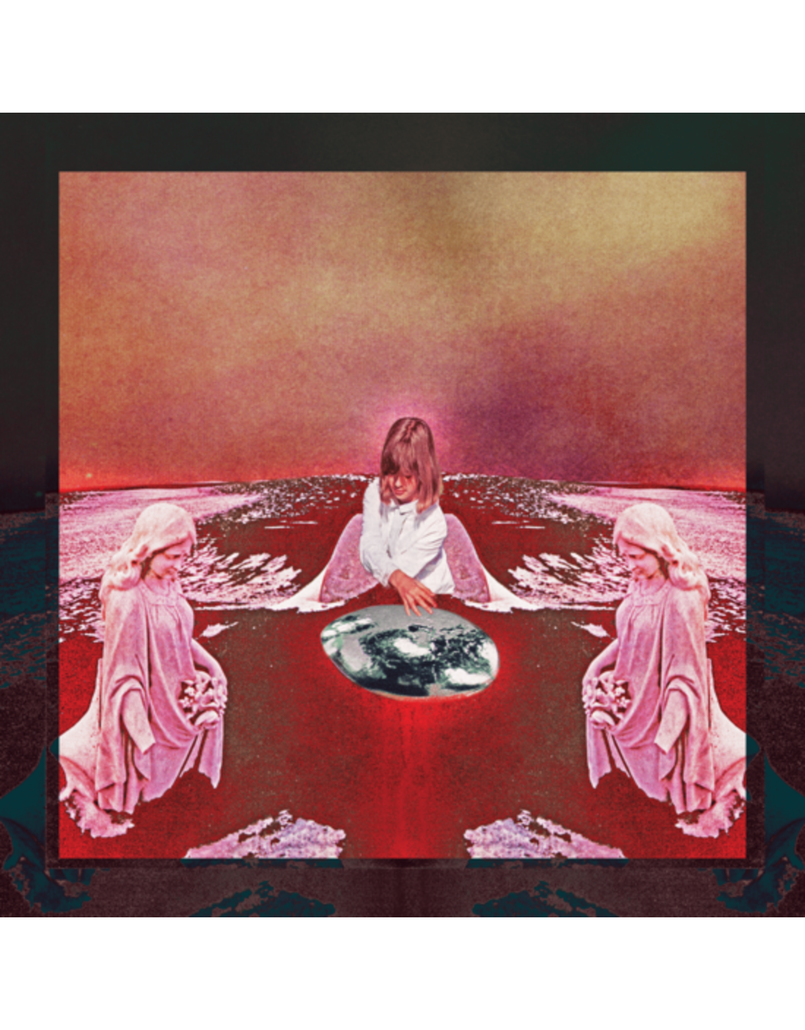 Holodeck Majeure: Mass Flashback LP