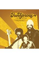 Tidal Wave Music Funkproof: The Revival LP