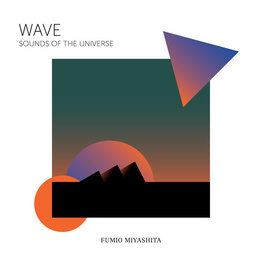 Personal Affair Miyashita, Fumio: Wave - Sounds of the Universe LP