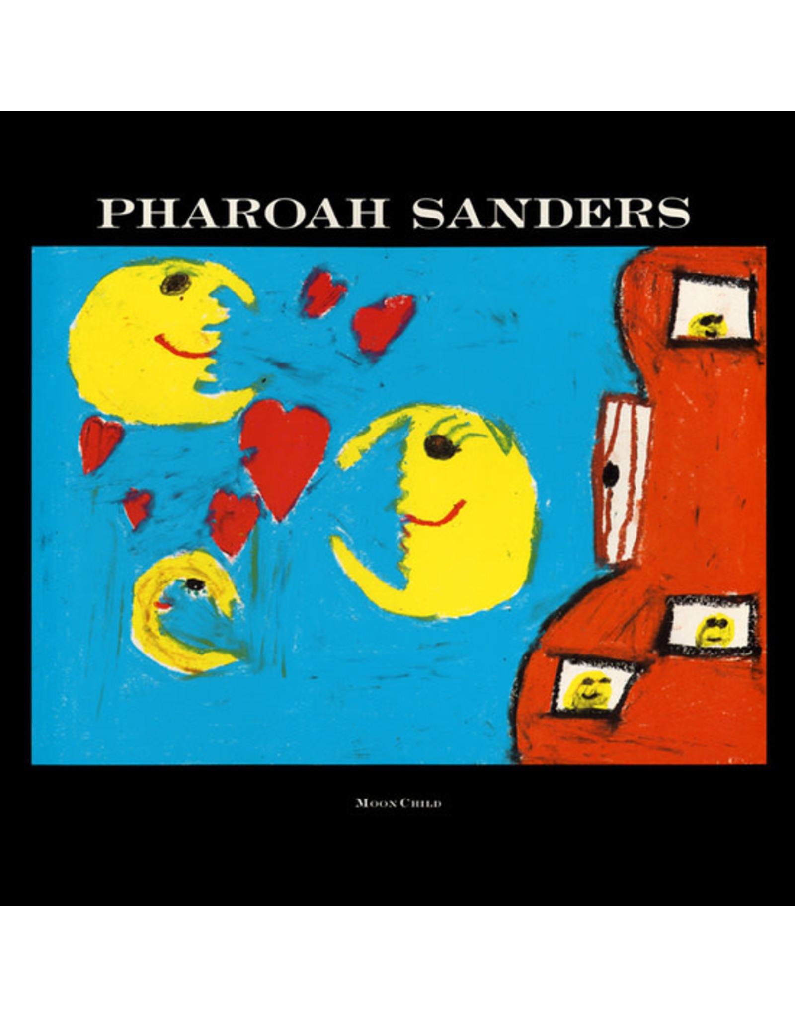 Tidal Wave Music Sanders, Pharoah: Moon Child LP