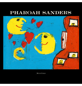 Tidal Wave Music Sanders, Pharoah: Moon Child LP