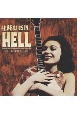Iron Mountain Various: Hillbillies In Hell: Volume 9 LP