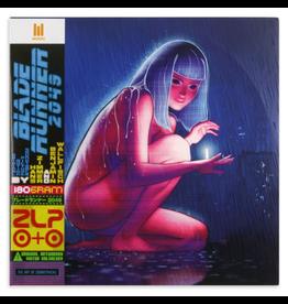 Mondo Zimmer, Hans and Benjamin Wallfisch: Bladerunner 2049 LP
