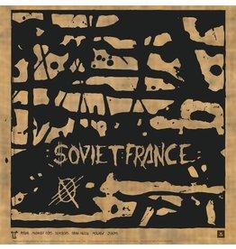Vinyl on Demand Zoviet France: s/t / Norsch LP